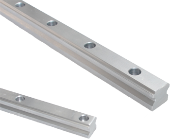 SKF profile rail