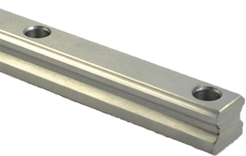 SKF profile rail LLTHR